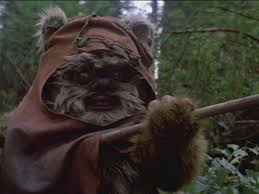 Ewok Memes - caravan of courage 30 years of an ewok adventure starwars com