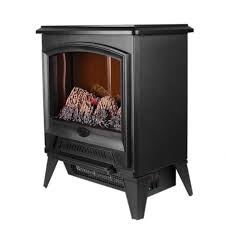 cs1205 dimplex compact electric fireplace with dual heat settings