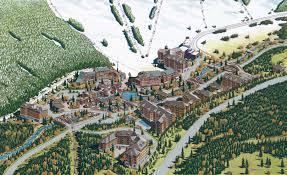 winter park design planning project