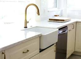 kohler purist kitchen faucet gold faucet kitchen designer kitchen faucets kitchens modern brass