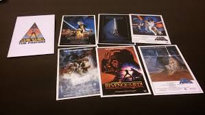 star wars despecialized editions custom bluray set original