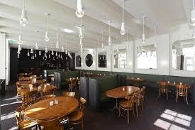 white restaurant design home interior design