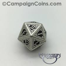 d20 spinner ring list of synonyms and antonyms of the word metal d20