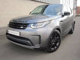 land rover havana used land rover discovery grey for sale motors co uk