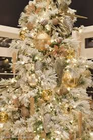 tree branch decorations in the home how to decorate your christmas tree like a pro style house