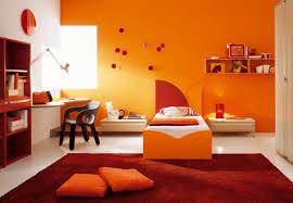 Rooms Decor Gallery Kids Room Decor Orange 1 Decorating By Donna U2022 Color Expert