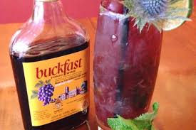 Cocktail Dinner Party - add a touch of class to your dinner party with these buckfast