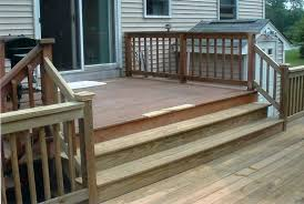 Wooden Front Stairs Design Ideas Outdoor Step Ideas Yelp Patio Step Outdoor Front Stairs Ideas