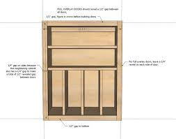 Overlay Cabinet Doors 52 Best Built Ins Images On Pinterest Built Ins Cabinet Door
