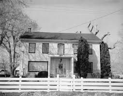 rancher house peleg brown ranch wikipedia