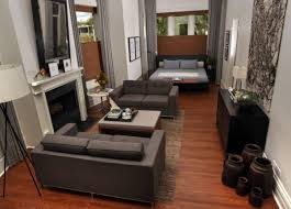 studio apt furniture how to give the illusion of space in your small cozy apartment