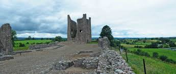 the castles towers and fortified buildings of cumbria brough