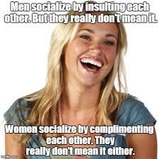 Insulting Memes - friend zone fiona meme imgflip