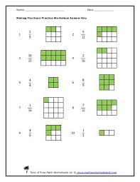 father u0027s day gift as unit fractions math worksheets land