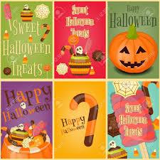 halloween basket halloween sweet treats jack o lantern basket with pile of candy