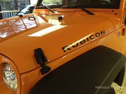 orange jeep cj crush orange and arctic jk jeep wranglers spotted u2013 kevinspocket