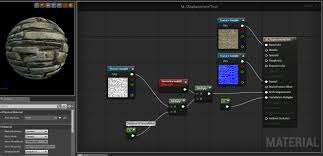 Displacement Map After Effects How To Create And Use Displacement Maps Ue4 Answerhub