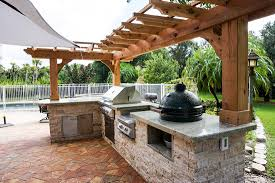 outdoor living areas creative spaces inviting places hl posey