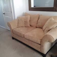 Microfiber Sofa And Loveseat Find More Cindy Crawford Home Microfiber Sofa And Loveseat For
