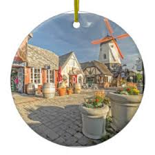 windmill ornaments keepsake ornaments zazzle