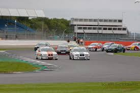 bmw race cars home bmw race days