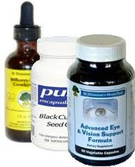 Night Blindness Deficiency Night Blindness Symptoms Reduced Night Vision