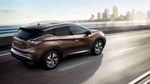 nissan midnight edition nissan 2019 2020 nissan murano crossover brown large futuristic