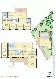 747 floor plan 26 francine street seven hills nsw 2147 sold realestateview