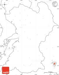Blank Map Of Japan by Filejapan Pitch Accent Mappng Wikipedia Free Blank Simple Map Of