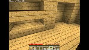 comment faire une chambre minecraft minecraft comment faire une chambre