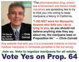 Legalize Weed Meme - monsanto marijuana legalization hoax debunked the leaf online