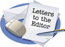 letters to the editor archives voice of the valley