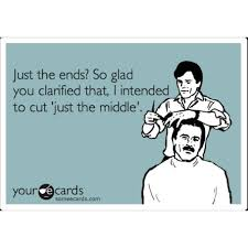 Cosmetology Memes - hairdresser humor or my favorite can i go just a hair shorter