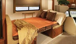 Rv Bed Frame Rv Bed White Bed