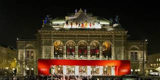 vienna opera ball 2017 tickets dress code and programme