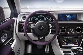 rolls royce wraith inside the new rolls royce phantom myautoworld com