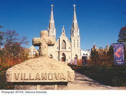Library Exhibits St Thomas Of Villanova St Nicholas Of