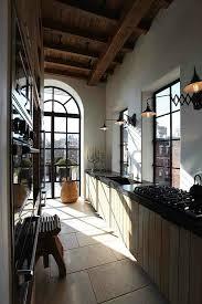 kitchen decorating galley storage solutions galley kitchen