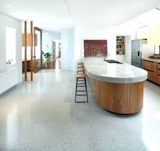 floor ideas for kitchen concrete kitchen floor ideas concrete floor kitchen large size of