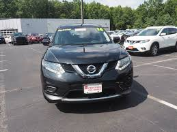 nissan rogue used 2016 one owner or used vehicles for sale windsor nissan