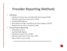 pqrs registries physician quality reporting system pqrs