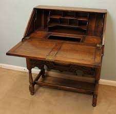 Antique Writing Table About Antique Writing Desk U2014 Harper Noel Homes