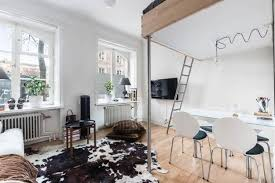 6 home staging tips for decorating small apartments to bring light