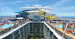 cruise ship the world the 10 coolest new cruise ships in the world cruise ships
