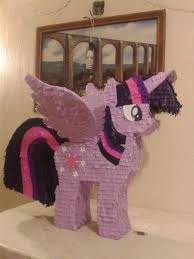 my pony pinata piñata twilight sparkle de my pony caricatura 359 00 en