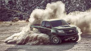 chevy tracker off road 2017 chevrolet colorado zr2 review top speed