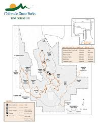 Creede Colorado Map by Roxborough State Park Outthere Colorado