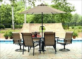 patio furniture at kmart and collection in patio umbrellas furniture