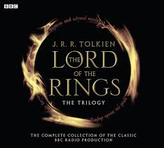 the lord of the rings the trilogy the complete collection of the