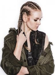 plated hair styles the 10 most beautiful cornrows braids hairstyles